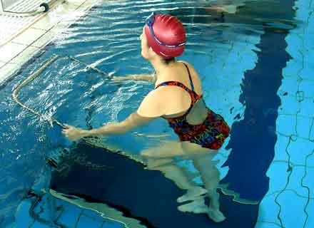 water circuit piscina valdobbiadene